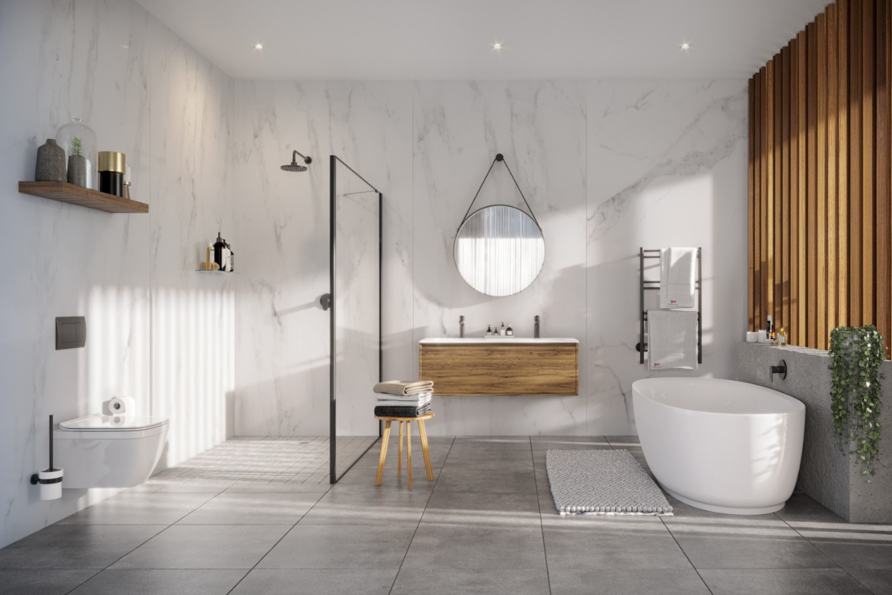 Bathroom Design Collaboration