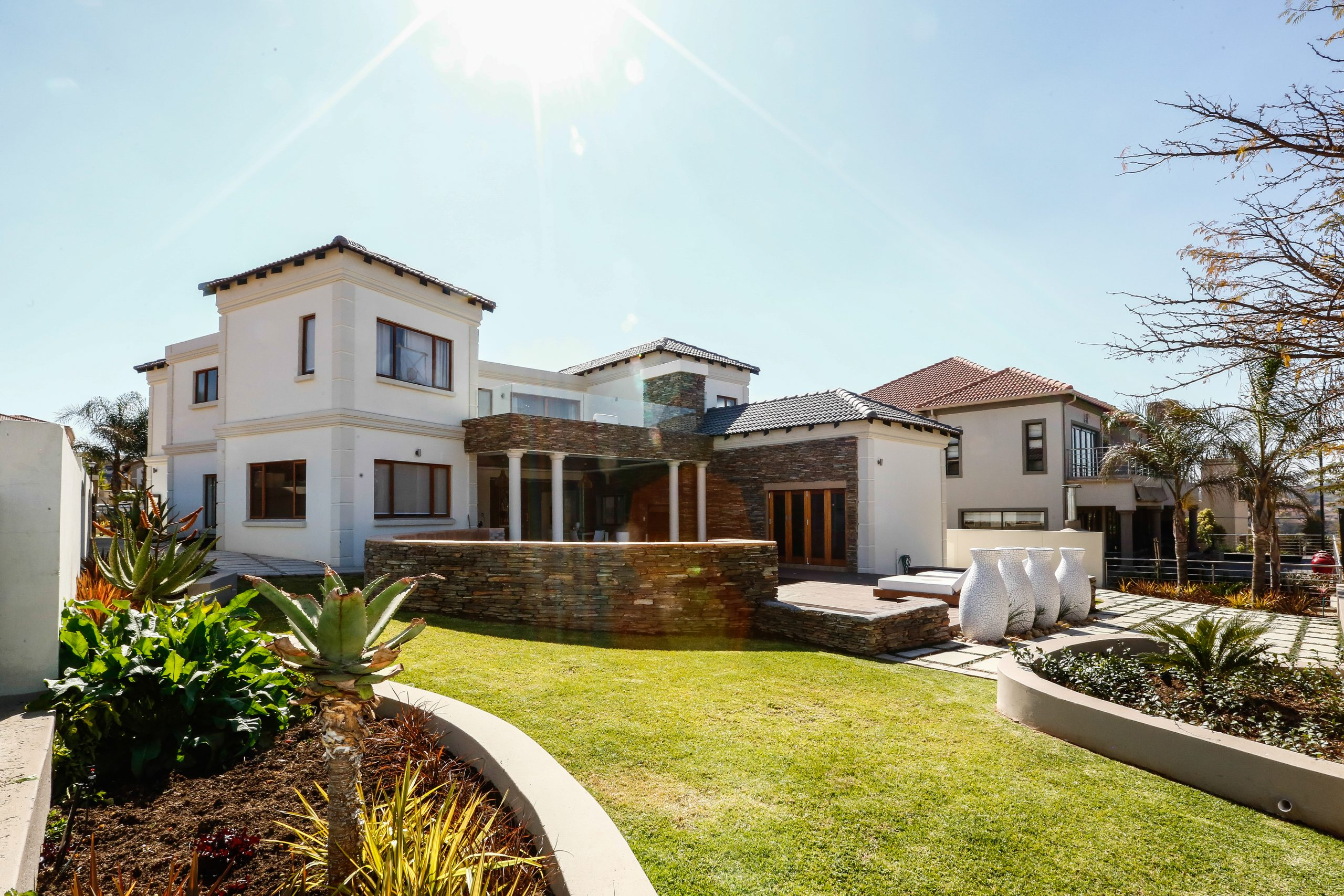 Blue Valley Golf & Lifestyle Estate 1
