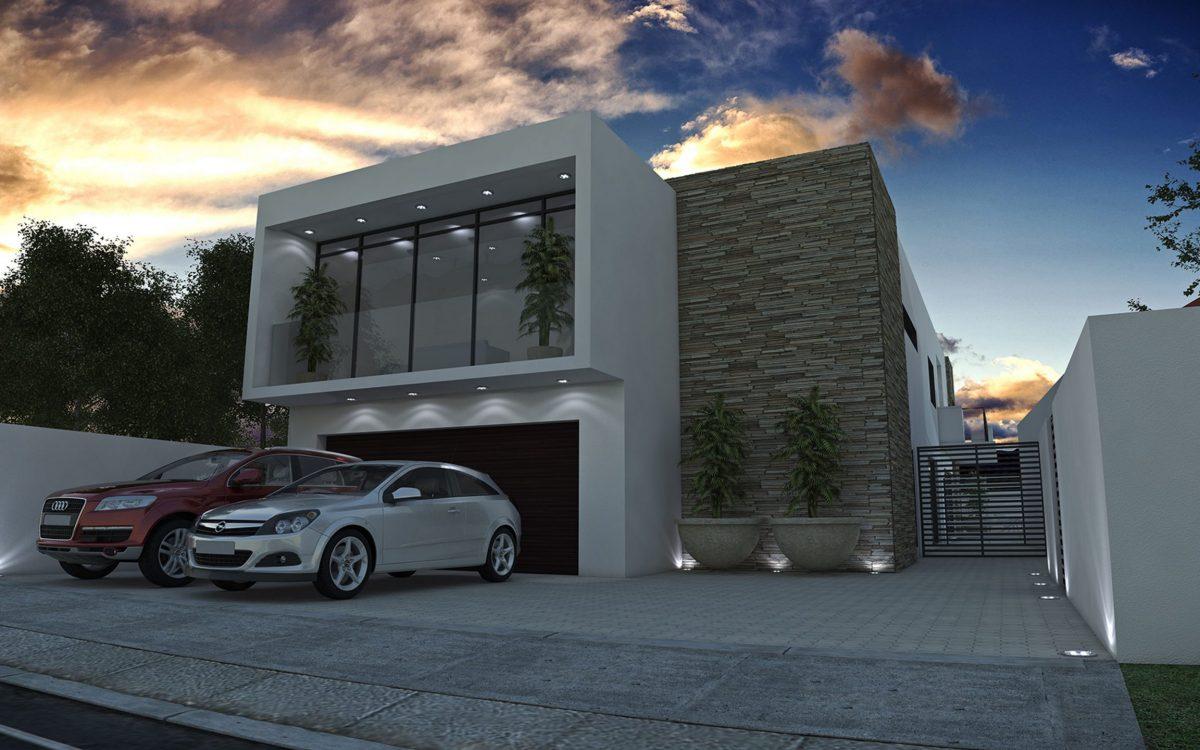 House Pelotona 02A